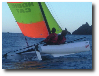 Activites De La Base Nautique De Theoule Sur Mer